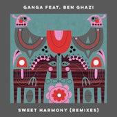 Sweet Harmony (Remixes) de Ganga (Hindi)