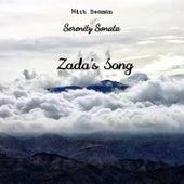 Serenity Sonata Zada's Song by Mick Beaman