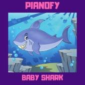 Baby Shark (Piano Instrumental) de Pianofy