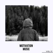 Motivation Music, Vol. 17 de Various Artists