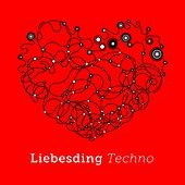 Liebesding Techno de Various Artists