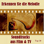 Erkennen Sie die Melodie - Soundtracks aus Film & TV de Various Artists