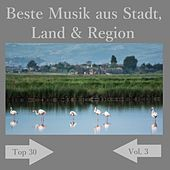 Top 30: Beste Musik aus Stadt, Land & Region, Vol. 3 von Various Artists