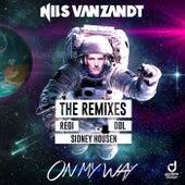 On My Way (Remixes) von Nils van Zandt