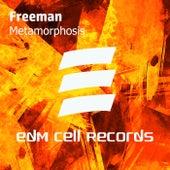 Metamorphosis by Freeman