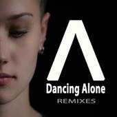 Dancing Alone (Remixes) by Λ
