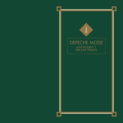 Love In Itself.2 and Live Tracks de Depeche Mode