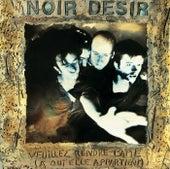 Veuillez Rendre L'Ame by Noir Désir