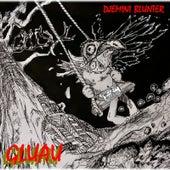 GLUAU (branche collante, piège à oiseau) by Djémini Blunter