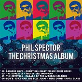 Phil Spector (The Christmas Album) by Various Artists