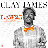 Law 25 de Clay James