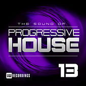 The Sound of Progressive House, Vol. 13 - EP von Various Artists