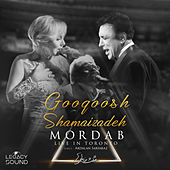 Mordab by Googoosh