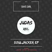 Souljacker EP by Dave Earl