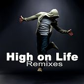 High on Life (Remixes) by DJ Martin
