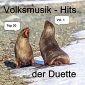 Top 30: Volksmusik-Hits der Duette, Vol. 1 van Various Artists