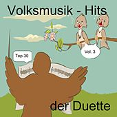 Top 30: Volksmusik-Hits der Duette, Vol. 3 van Various Artists