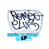 Freestyle avant l'EP de Roméo Elvis