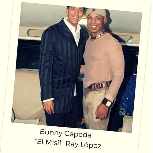 Me Gusta Tu Moreno by Bonny Cepeda