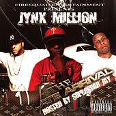 The Late Arrival Hosted by DJ SuperStar Jay by Jynx Million