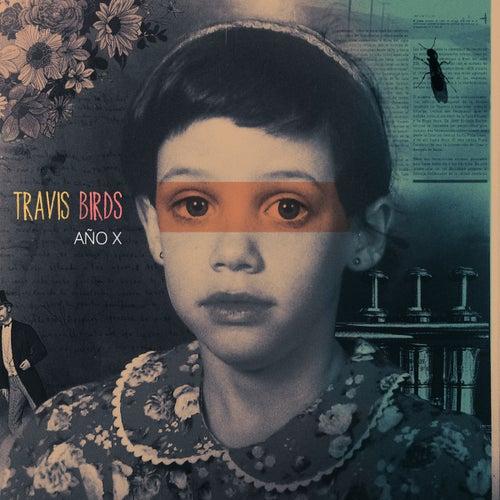 Año X (Remasterizado) de Travis Birds