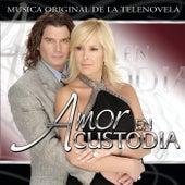 Amor En Custodia de Various Artists