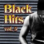 Black Hits, Vol. 5 de Various Artists