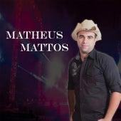 O Culpado Sou Eu de Matheus Mattos