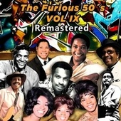 The Furious 50's, Vol. IX de Various Artists