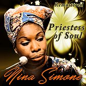 Priestess of Soul by Nina Simone