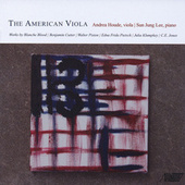 The American Viola by Andrea Houde