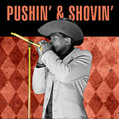Pushin' & Shovin' (Live) de Junior Wells