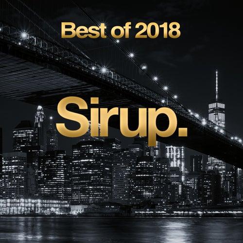 Sirup Best of 2018 von Various Artists