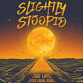 Too Late - Stick Figure Remix by Slightly Stoopid