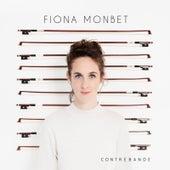 Contrebande by Fiona Monbet