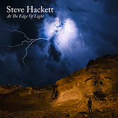 At The Edge Of Light von Steve Hackett