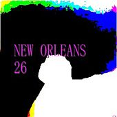 New Orleans 26 by Daville