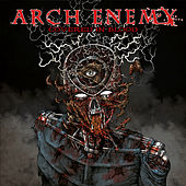 Covered In Blood by Arch Enemy