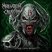 The 13th Beast by Malevolent Creation
