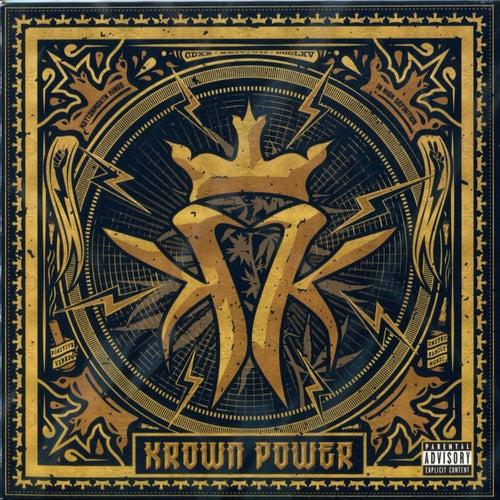 Krown Power by Kottonmouth Kings