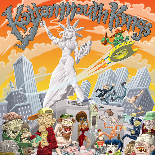 Fire It Up by Kottonmouth Kings