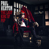 The Last King Of Pop by Paul Heaton