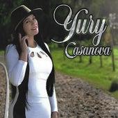 Yury Casanova de Yury Casanova