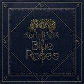Blue Roses von Karin Park
