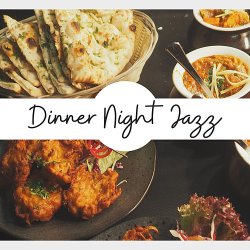 Dinner Night Jazz by Relaxing Piano Music