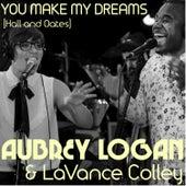 You Make My Dreams de Aubrey Logan