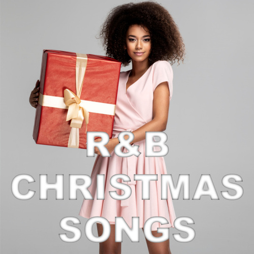 R 'n' B Christmas Songs de Various Artists