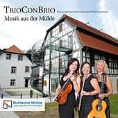 Musik aus der Mühle by Trio Con Brio
