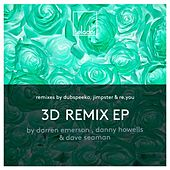 3D Remix EP by Various Artists