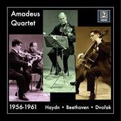 Amadeus Quartet 1956-1961: Haydn, Beethoven & Dvořák (Remastered 2018) von Amadeus Quartet